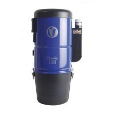 Central vacuum unit Classic 120