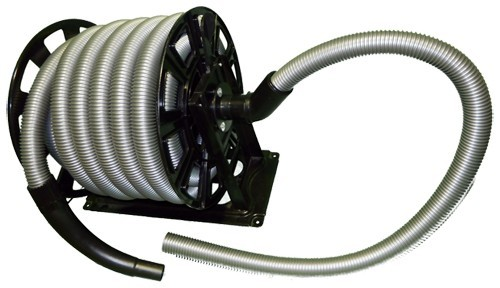 automatic garden hose reel with 15m 3 layer pvc reinforced hose price
