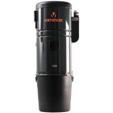 Central vacuum cleaner Q24 - 2 motors